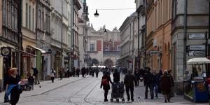 Krakauer Altstadt