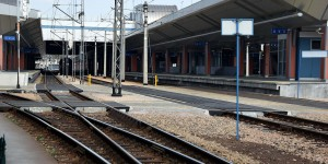 Krakauer Hauptbahnhof
