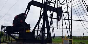 Polen - das Erdölförderland