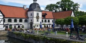 Haus Rodenberg alias Schloss Aplerbeck