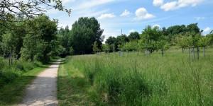 UmweltKulturPark in Dortmund