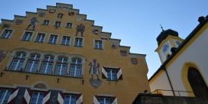 Rathaus von Kufstein