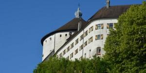 Burg in Kufstein