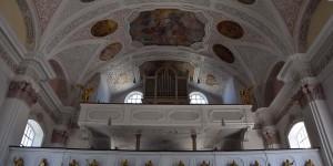 Kirche in St. Johann