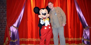 Micky und ich