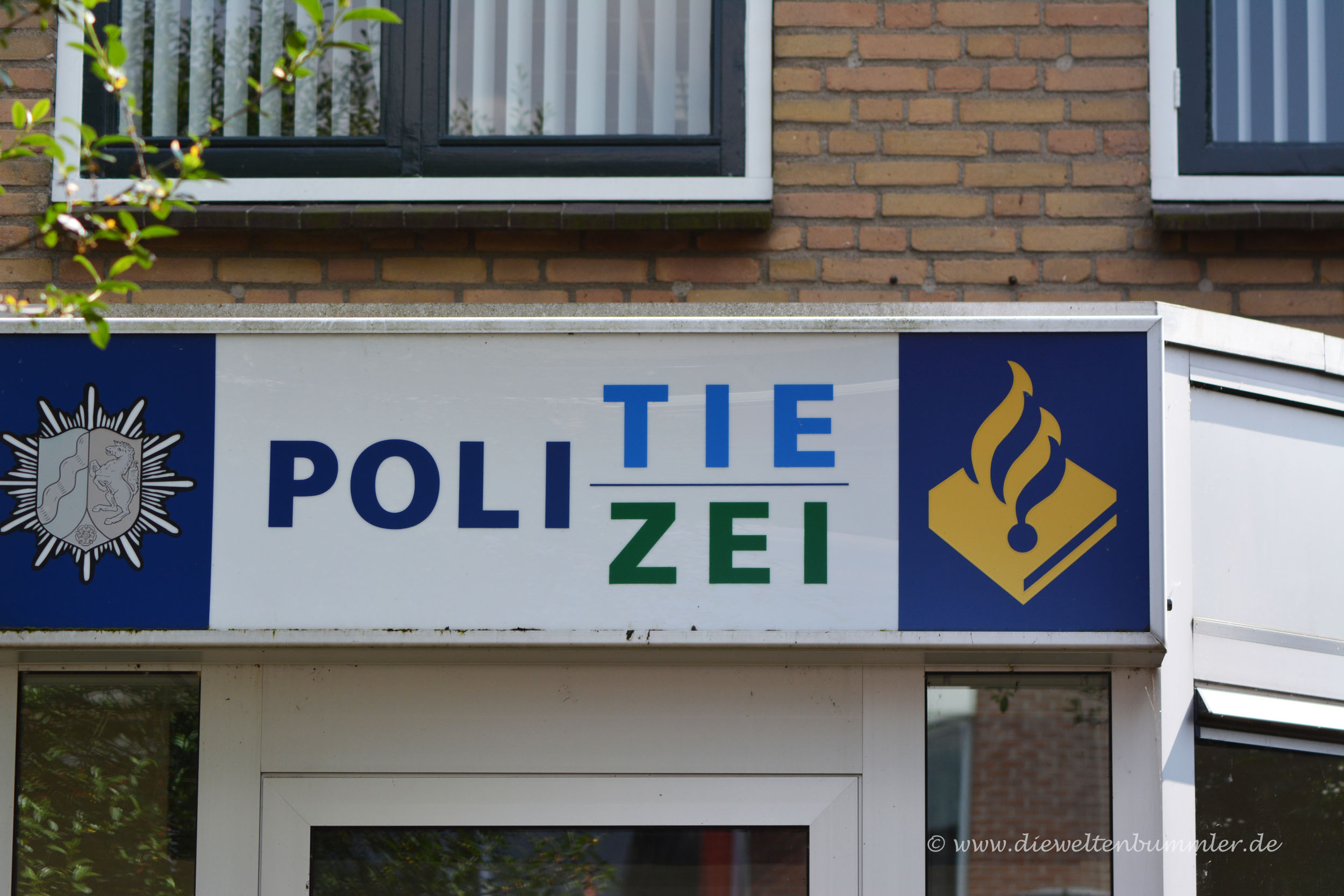 Polizei für beide Länder