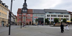 Eisenacher Markt
