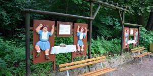 Märchenwiese in Tabarz