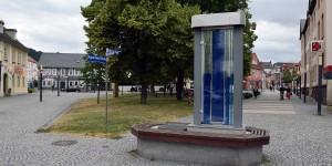 Liquid-Chronometer in Ilmenau