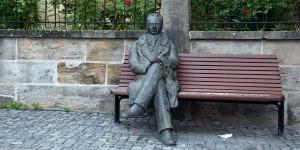 Goethe in Ilmenau