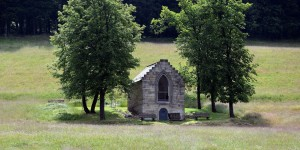 Grabkapelle in Limbach