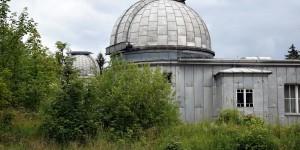Observatorium in Sonneberg