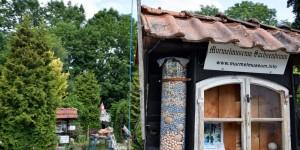 Murmelmuseum in Sachsenbrunn