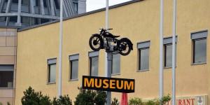 Simson-Museum Suhl