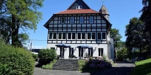 Jugendhof vom SGV