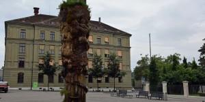 Meret-Oppenheimbrunnen
