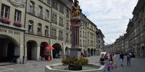 Simsonbrunnen