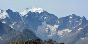 Barre des Ecrins mit 4102 Metern