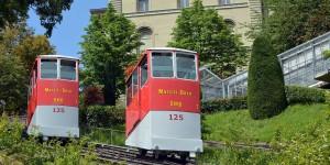 Marzili-Bahn in Bern