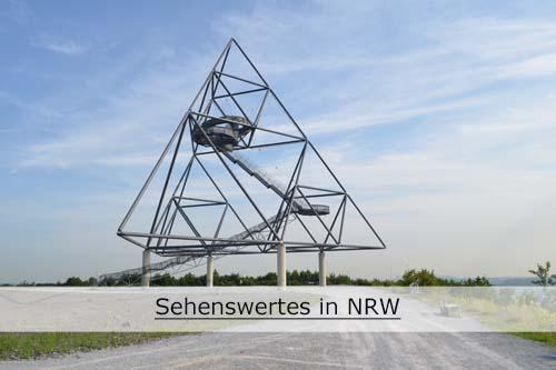 Sehenswertes in NRW