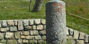 Römische Säule