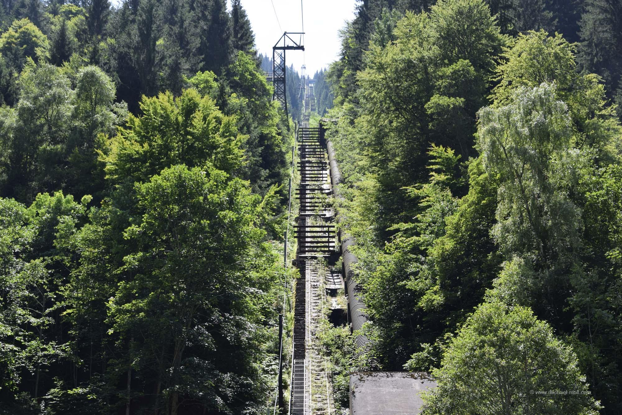 Europa-Treppe