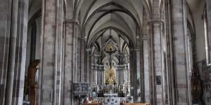Kirche in Bozen
