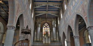 Stiftskirche in St Gallen