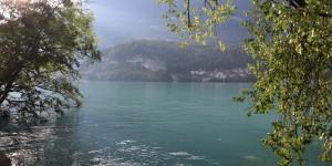 See bei Interlaken