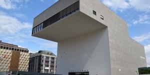 Architektur in Fribourg