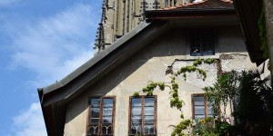 Kirche in Fribourg