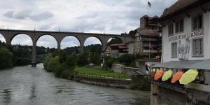 Zähringerbrücke