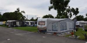 Campingplatz in Morges