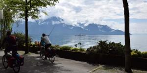Ufer des Genfersees