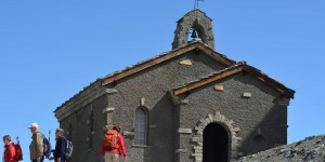 Kapelle am Gornergrat