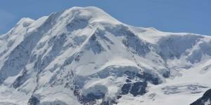Berge rund um den Gornergrat