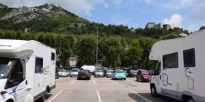 Wohnmobile in Grenoble