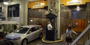 Pkw-Fahrstuhl