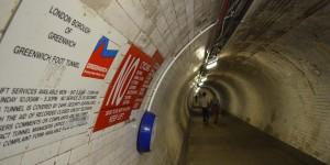Greenwich-Tunnel