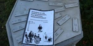 Wegebuch
