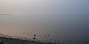 Das Meer kommt zurück