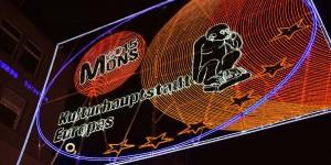 Mons wird Kulturhauptstadt 2015