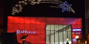 Rathaus-Galerie in Essen
