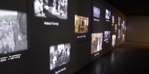 Ausstellung in Auschwitz