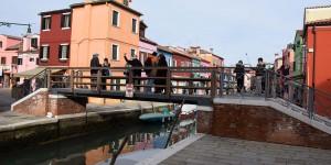 Burano Ponte Cavanella