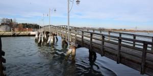 Burano Ponte Longo