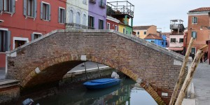 Burano Ponte degli Assassini