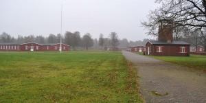 Lager Fjörreslev in Dänemark