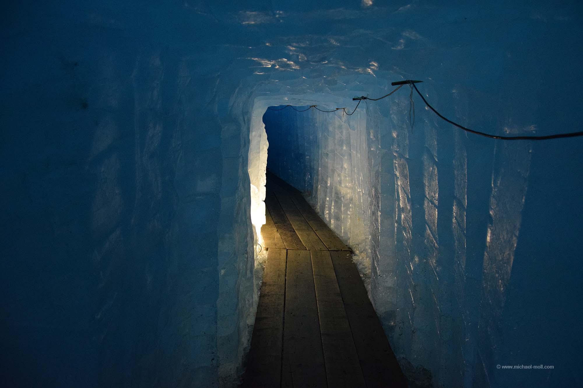 Unnötiger Tunnel