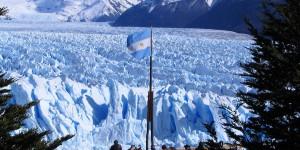 Das Eis ist 50 m hoch
